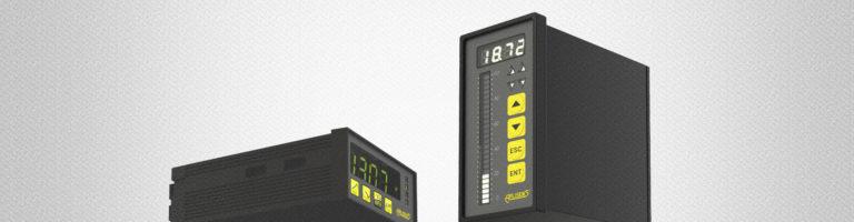 Совершенствование измерителей-регуляторов серии PMS-970